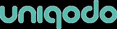 uniqodo_green_logo