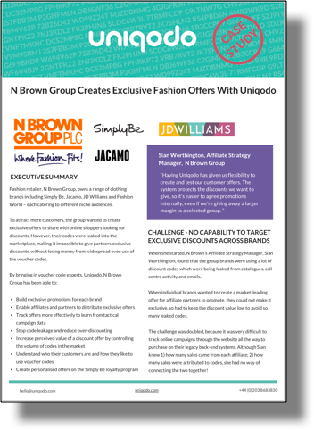 nbrown-case-study